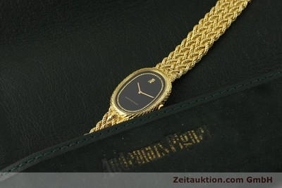 AUDEMARS PIGUET ORO DE 18 QUILATES CUERDA MANUAL KAL. 2052 LP: 31500EUR [151452]