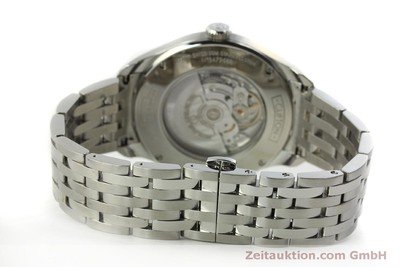 BAUME & MERCIER CLIFTON ACIER AUTOMATIQUE KAL. BM11260 SELLITA SW260-1 LP: 2600EUR [151480]