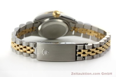 ROLEX LADY DATEJUST STEEL / GOLD AUTOMATIC KAL. 2135 LP: 6950EUR [151493]