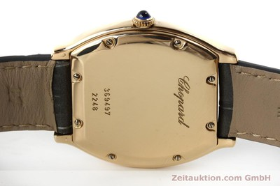 CHOPARD OR 18 CT AUTOMATIQUE KAL. 9644 LP: 22100EUR [151508]