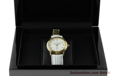 BLANCPAIN VILLERET OR 18 CT AUTOMATIQUE KAL. 951 LP: 9050EUR [151512]