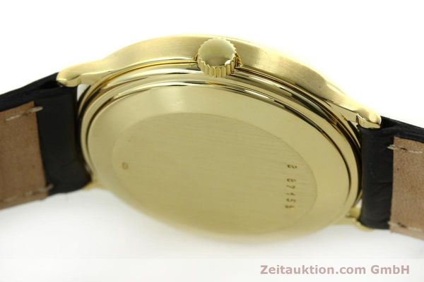 Used luxury watch Audemars Piguet * 18 ct gold automatic Kal. 2124  | 151571 11