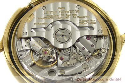 AUDEMARS PIGUET DAY-DATE MOONPHASE OR 18 CT AUTOMATIQUE KAL. 2124 [151572]
