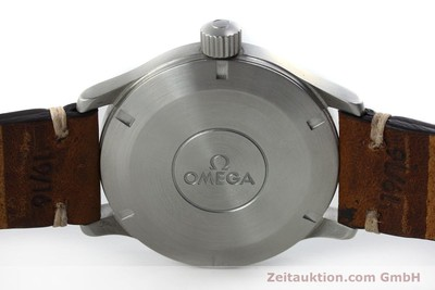 OMEGA DYNAMIC STEEL AUTOMATIC KAL. 1108 ETA 2892A2 LP: 0EUR [151632]
