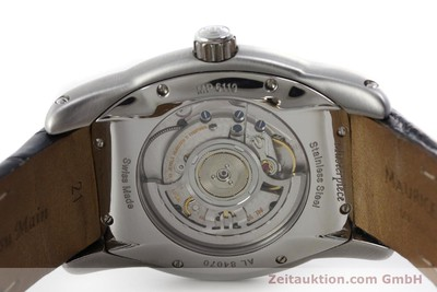 MAURICE LACROIX MASTERPIECE JOURS RETROGRADES AUTOMATIK MP6119 VP: 5350,- EURO [151698]