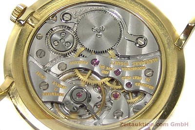 AUDEMARS PIGUET 18 CT GOLD MANUAL WINDING KAL. 2003/1 [151758]