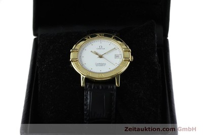 OMEGA CONSTELLATION OR 18 CT AUTOMATIQUE KAL. 1111 LP: 6710EUR [151761]