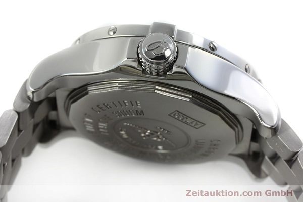 Used luxury watch Breitling Avenger steel automatic Kal. B17 ETA 2824-2 Ref. A17330  | 151790 08
