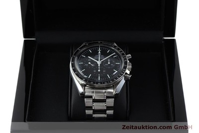 OMEGA SPEEDMASTER CHRONOGRAPH STEEL MANUAL WINDING KAL. 1861 LP: 4100EUR [151832]