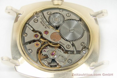 IWC 18 CT GOLD MANUAL WINDING KAL. 422 VINTAGE [151913]