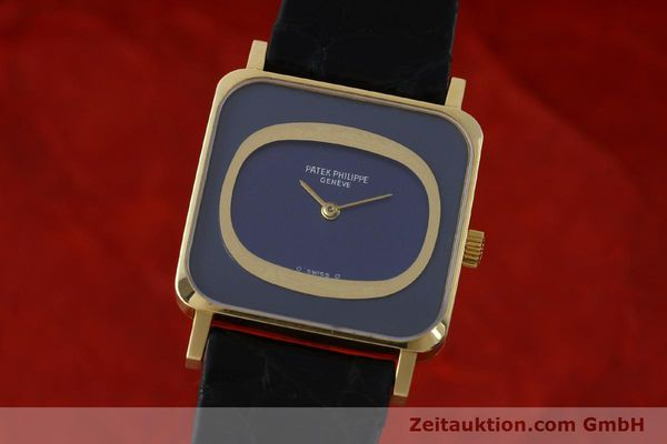 PATEK PHILIPPE ORO DE 18 QUILATES CUERDA MANUAL KAL. 16-250  [151914]