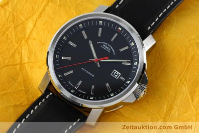 MÜHLE 29ER BIG STEEL AUTOMATIC KAL. SW200 LP: 1250EUR [151962]