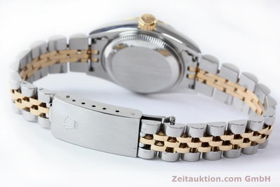 ROLEX LADY DATEJUST ACIER / OR AUTOMATIQUE KAL. 2135 LP: 6950EUR [151994]