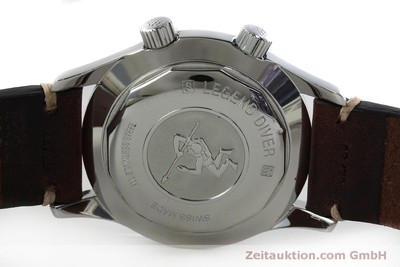 LONGINES LEGEND DIVER STEEL AUTOMATIC KAL. L633.5 ETA 2824-2 LP: 1850EUR [152007]