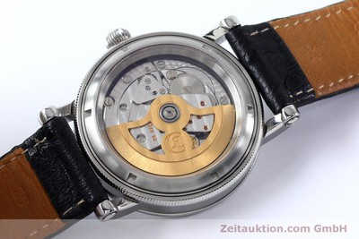 CHRONOSWISS TORA STEEL AUTOMATIC KAL. 123 [152137]