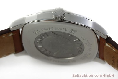 LONGINES SPIRIT AUTOMATIK HERRENUHR L2.699.4 FULL SET VP: 1470,- EURO [152189]