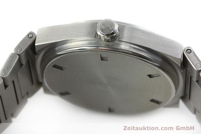IWC INGENIEUR STEEL AUTOMATIC KAL. 887G LP: 5900EUR [152241]