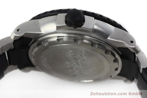Used luxury watch Blancpain Fifty Fathoms steel automatic Kal. 1151  | 152261 08