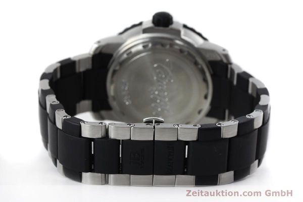 Used luxury watch Blancpain Fifty Fathoms steel automatic Kal. 1151  | 152261 11