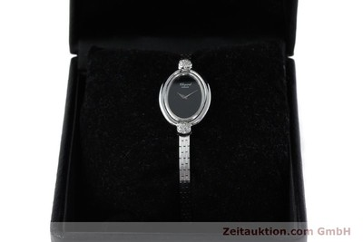 CHOPARD 18 CT WHITE GOLD MANUAL WINDING KAL. F.E.F. 664 [152273]