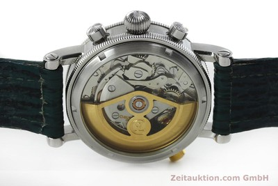 CHRONOSWISS CHRONOGRAPHE ACIER / OR AUTOMATIQUE KAL. 732 [152278]