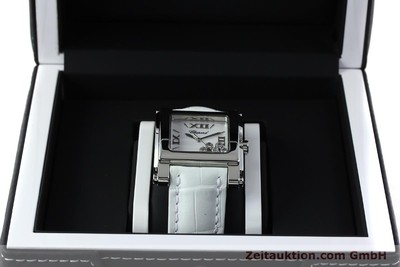 CHOPARD LADY HAPPY SPORT XL DIAMANTEN DAMENUHR 3447 VP: 6600,- EURO [152296]