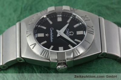 OMEGA CONSTELLATION ACERO CUARZO KAL. 1376 LP: 2100EUR [152334]