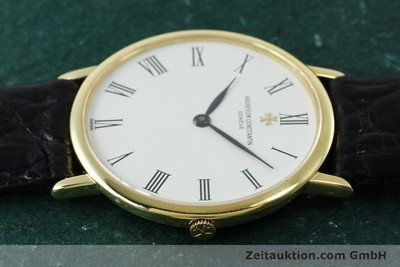 VACHERON & CONSTANTIN 18 CT GOLD MANUAL WINDING KAL. 1003/1 VINTAGE [152339]