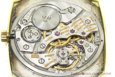 VACHERON & CONSTANTIN 18 CT GOLD MANUAL WINDING KAL. 1003 [152340]