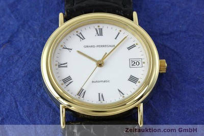 GIRARD PERREGAUX OR 18 CT AUTOMATIQUE KAL. 2200 [152347]