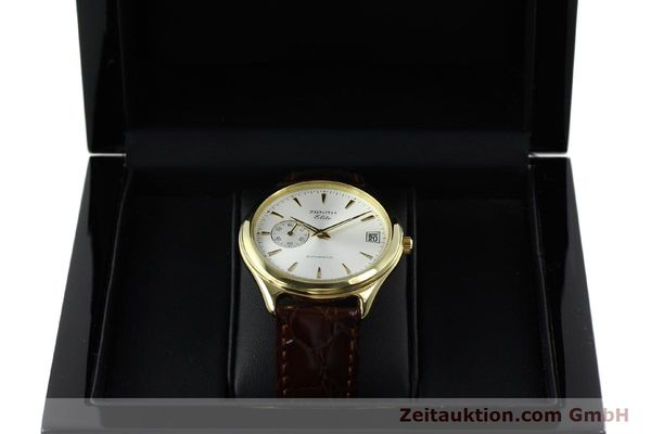 Used luxury watch Zenith Elite 18 ct gold automatic Kal. 680 Ref. 90/30 0040 680  | 152351 07