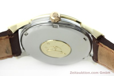 OMEGA CONSTELLATION CHRONOMETER AUTOMATIK HERRENUHR GOLD / STAHL VINTAGE 1964 [152384]