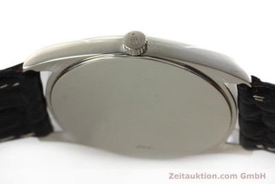 ROLEX CELLINI 18 CT WHITE GOLD MANUAL WINDING KAL. 1602 LP: 6100EUR [152391]