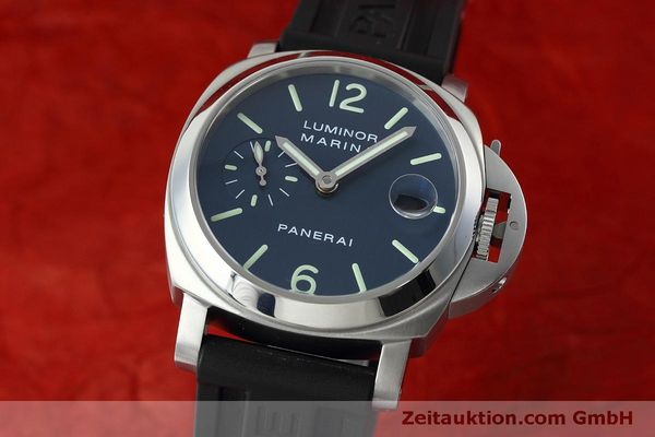 PANERAI LUMINOR  ACIER AUTOMATIQUE KAL. ETA 05511 LP: 5900EUR  [152392]