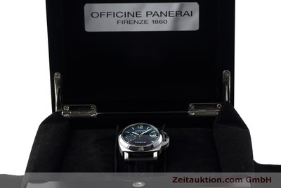 PANERAI LUMINOR STEEL AUTOMATIC KAL. ETA 05511 LP: 5900EUR [152392]