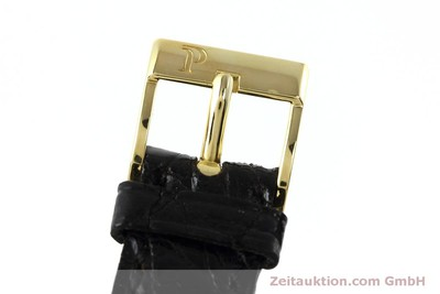 PIAGET 18 CT GOLD QUARTZ KAL. 202P [152409]