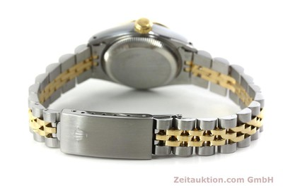 ROLEX LADY DATEJUST ACIER / OR AUTOMATIQUE KAL. 2135 LP: 9200EUR [152426]