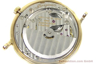 BREGUET OR 18 CT AUTOMATIQUE [152430]