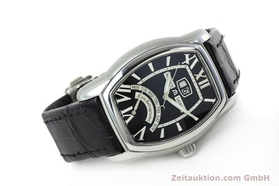 MAURICE LACROIX MASTERPIECE JOURS RETROGRADES AUTOMATIK MP6119 VP: 5350,- EURO [152446]