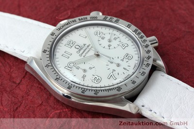 OMEGA SPEEDMASTER CHRONOGRAPH STEEL AUTOMATIC KAL. 3220A LP: 3700EUR [152483]