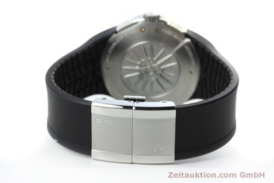 PORSCHE DESIGN FLAT SIX CHRONOGRAPH STEEL QUARTZ KAL. ETA 251.262 LP: 3750EUR [152523]