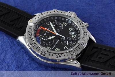 BREITLING TRANSOCEAN YACHTING SHARK CHRONOGRAPH HERRENUHR A53040.1 VP: 2740,- Euro [152571]