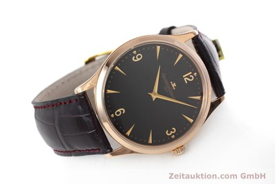 JAEGER LE COULTRE MASTER ULTRA THIN ORO 18 CT CARICA MANUALE KAL. 849 LP: 11600EUR [152614]