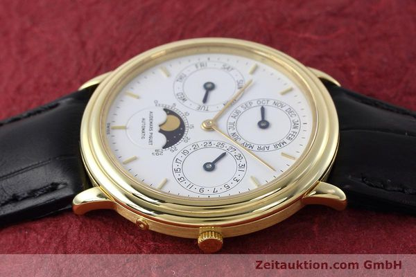 Used luxury watch Audemars Piguet Ewiger Kalender 18 ct gold automatic Kal. 2120/1  | 152621 05