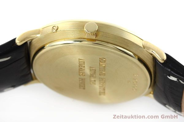 Used luxury watch Audemars Piguet Ewiger Kalender 18 ct gold automatic Kal. 2120/1  | 152621 11