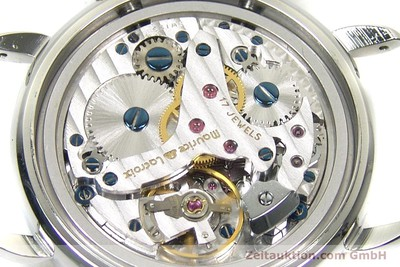 MAURICE LACROIX REVEIL STEEL / GOLD MANUAL WINDING [152658]
