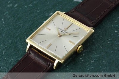 VACHERON & CONSTANTIN 18 CT GOLD MANUAL WINDING KAL. 1001 VINTAGE [152691]