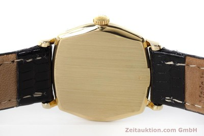 ROLEX CELLINI 18 CT GOLD MANUAL WINDING KAL. 1600 [152713]
