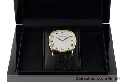 VACHERON & CONSTANTIN 18 CT GOLD AUTOMATIC KAL. 1120 [152721]