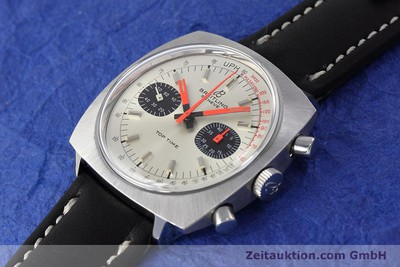 BREITLING TOP TIME CHRONOGRAPH STEEL MANUAL WINDING KAL. VENUS 175 VINTAGE [152734]
